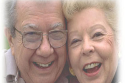 Dental Care For Senior Citizens